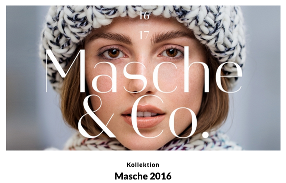 Titelbild Masche 2016